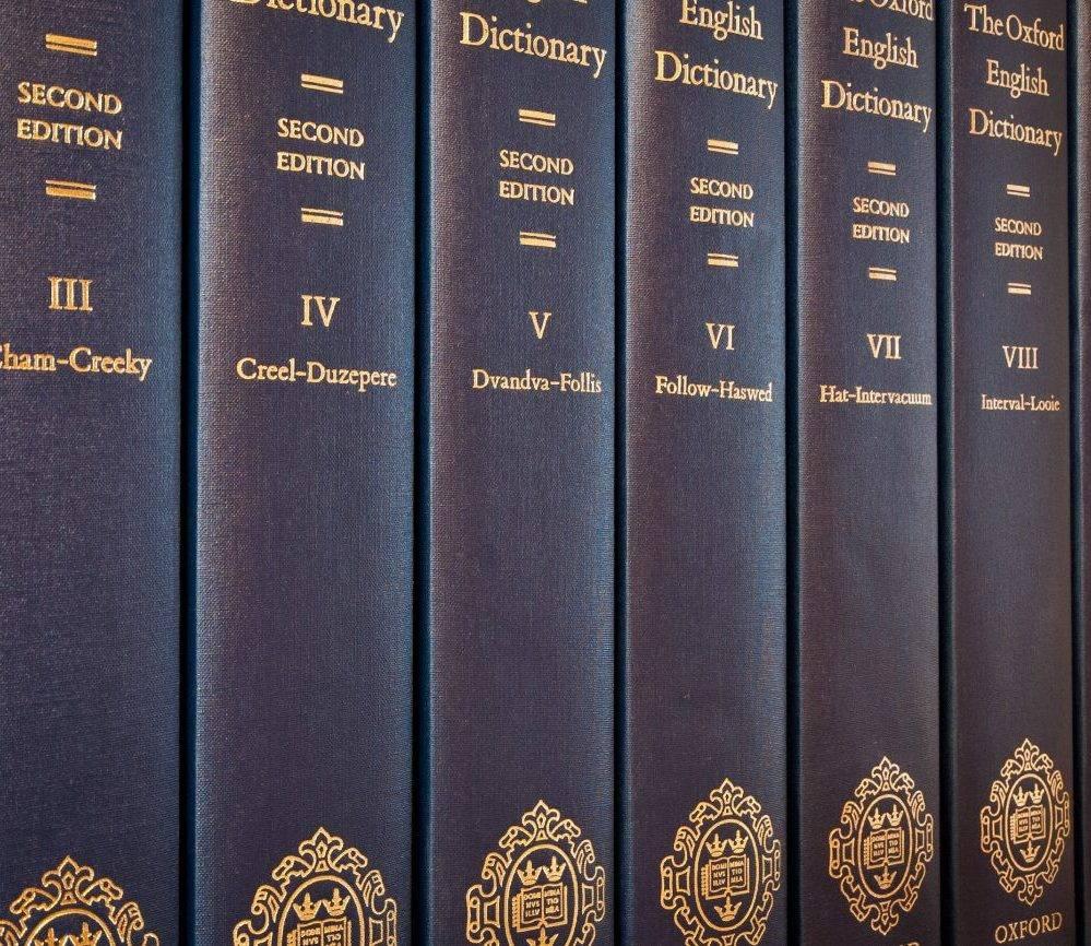 Satoshi rentre par la grande porte dans la langue anglaise (Oxford English Dictionary)