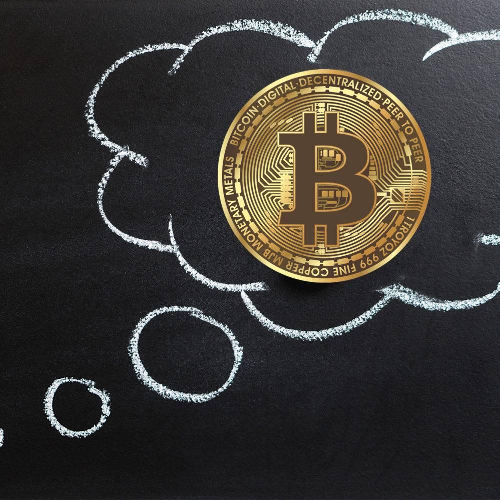 Un modèle de propagation des maladies contagieuses comme solution à la scalabilité du Bitcoin