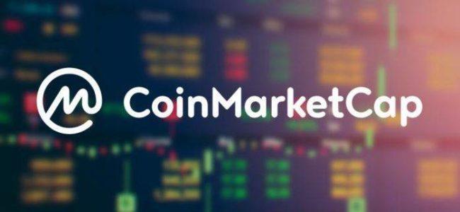 CoinMarketCap lance Liquidity, un système de classement plus fiable