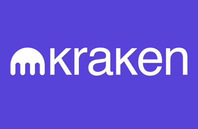 kraken application smartphone