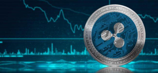 Ripple – Les transactions en XRP enregistrent une hausse de 80% en une semaine