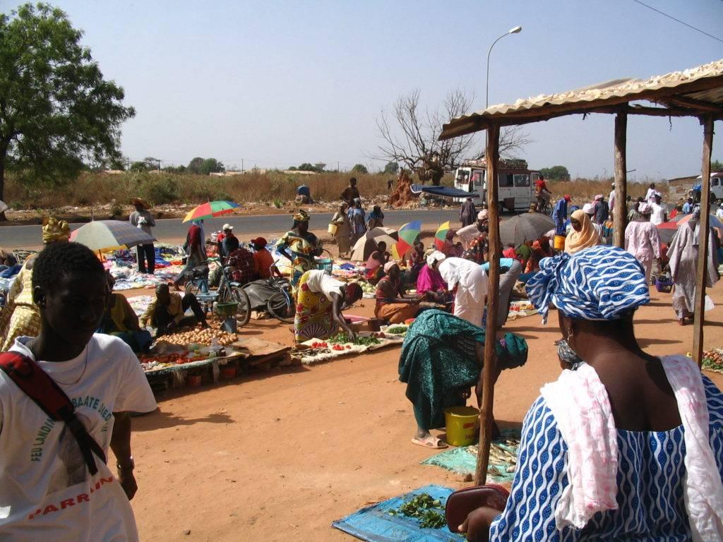 Croix-Rouge Kenya blockchain cryptomonnaie