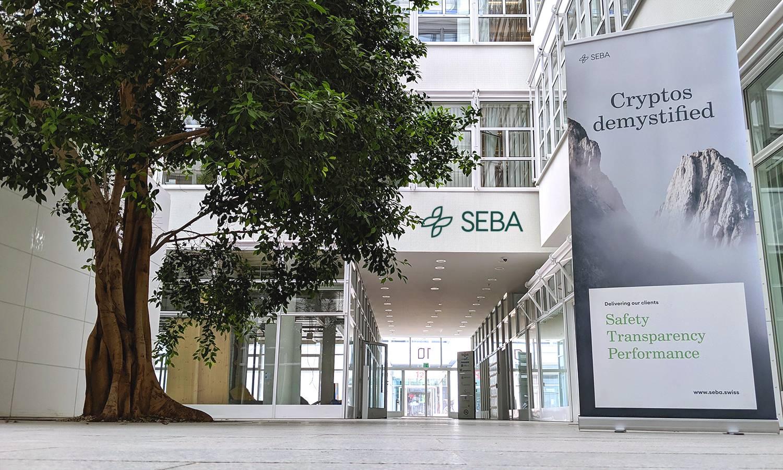 SEBA banque
