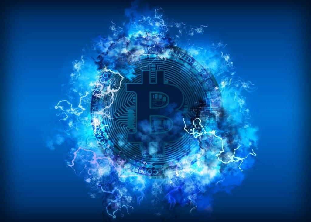 Bitcoin BTC DEX exchange