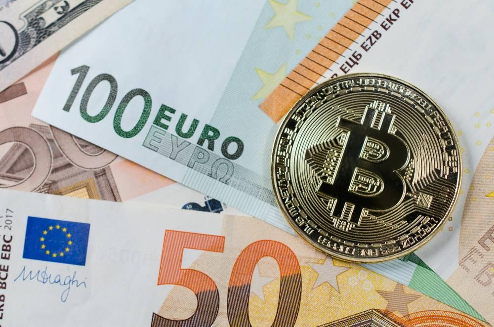Lancement d'un crypto-euro numérique ?