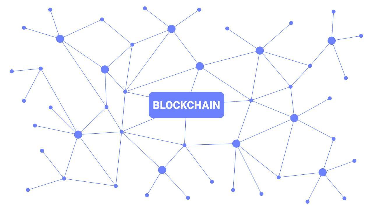 Blockchain Croix-Rouge Afrique