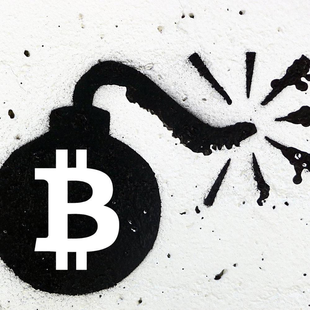 Le Bitcoin (BTC) et la course à l'armement numérique, la Chine de nouveau impliquée ?