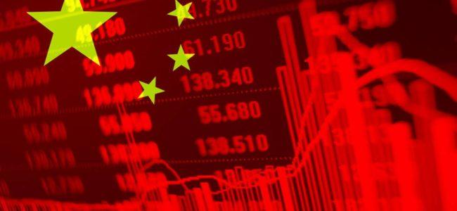 Chine : Comment se portera le marché de la blockchain d'ici 2023 ?