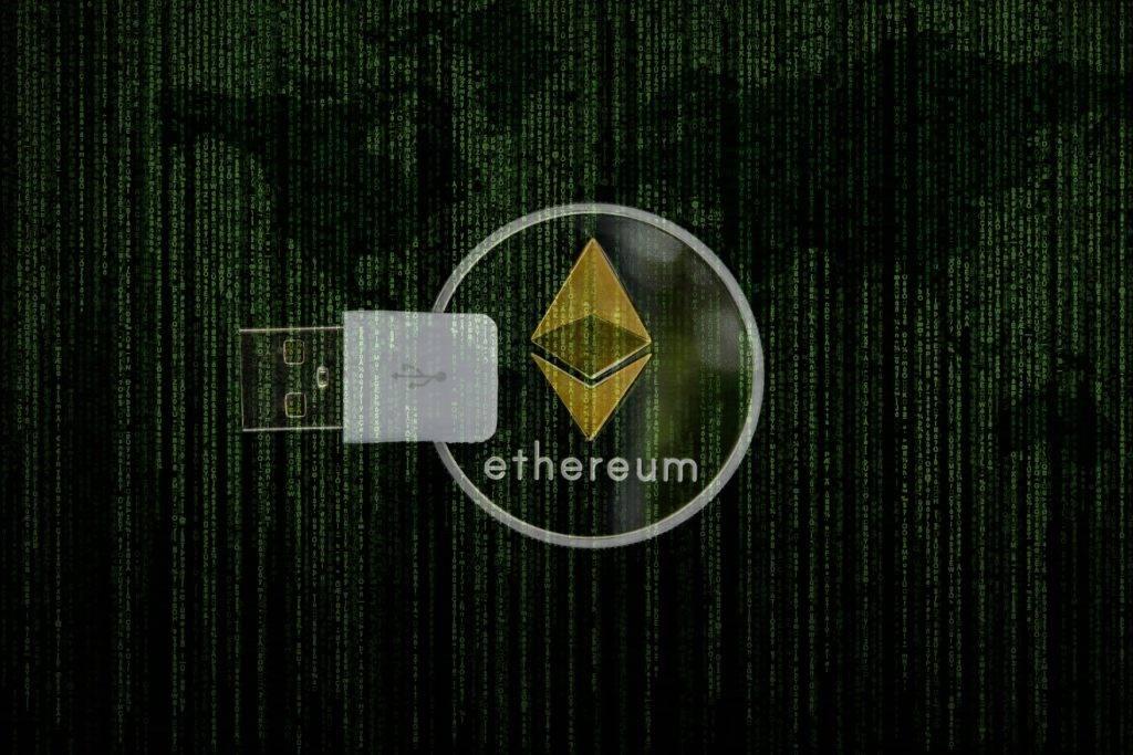 Ethereum ETH flippening