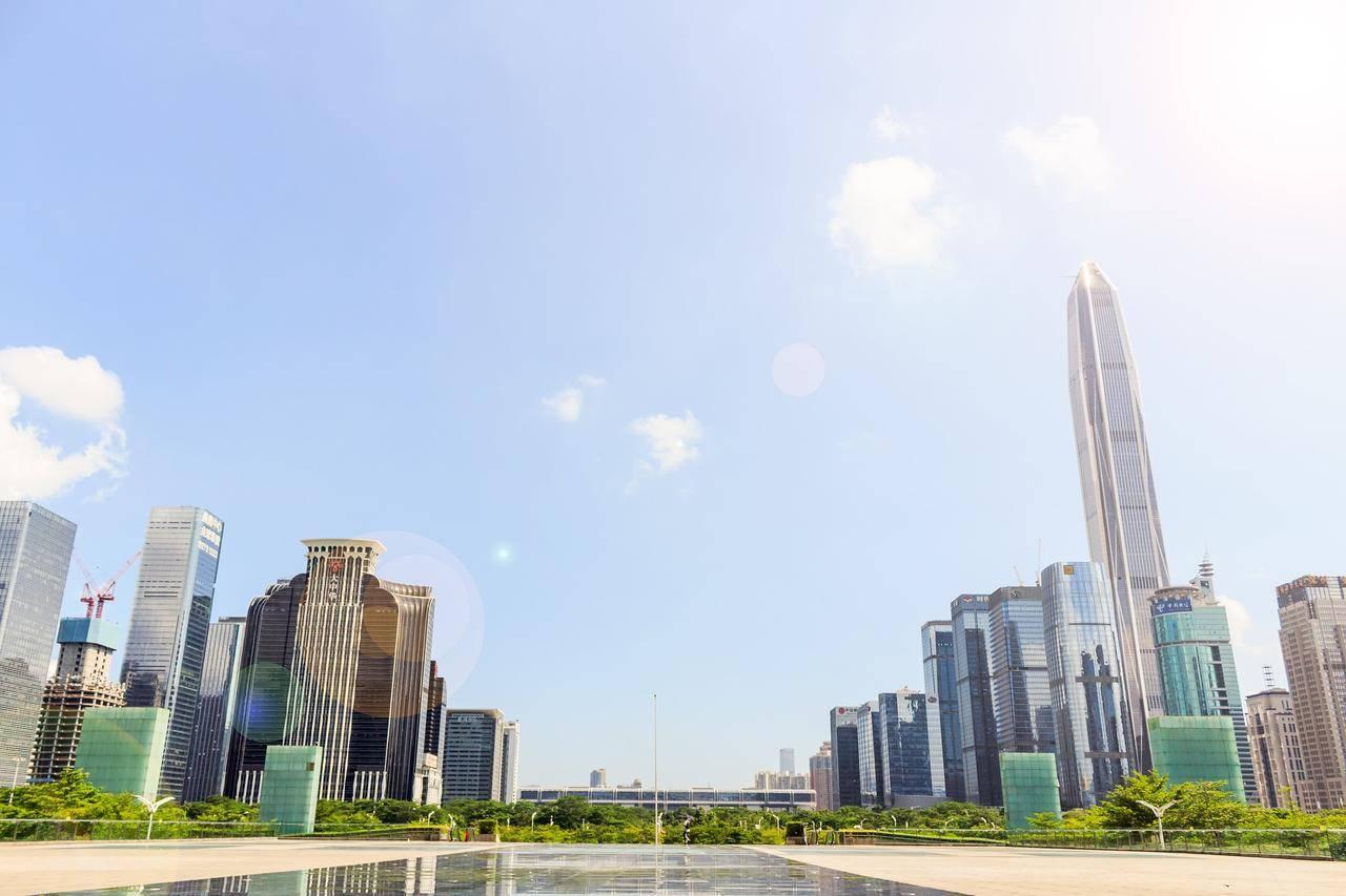 Les crypto-sociétés de la ville de Shenzhen font l'objet d'une enquête