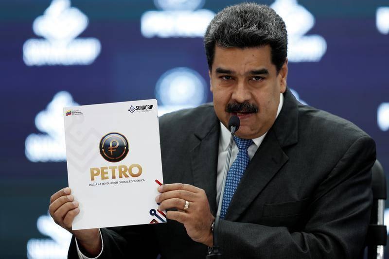 Venezuela – Le Petro sera mis à l'honneur pour Noël auprès des retraités