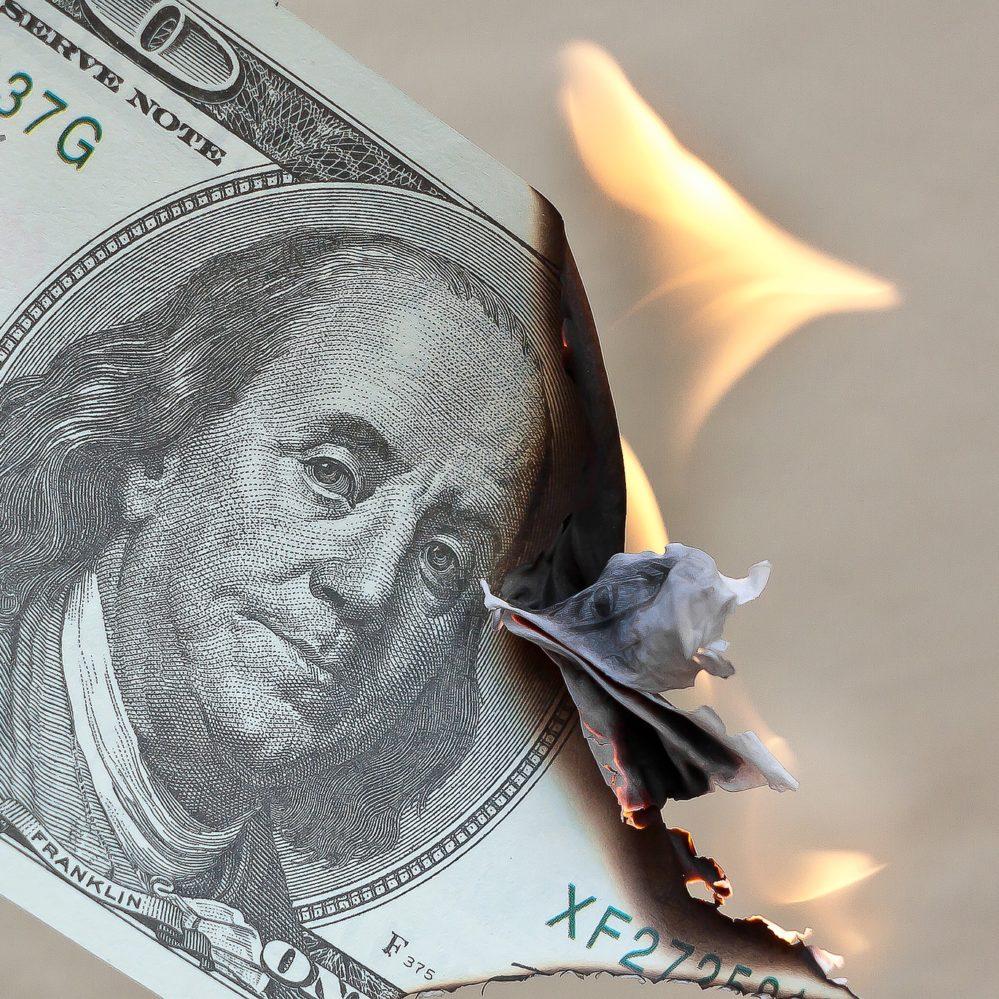 Le Forum Économique Mondial (FEM) préfère-t-il les stablecoins au dollar ?