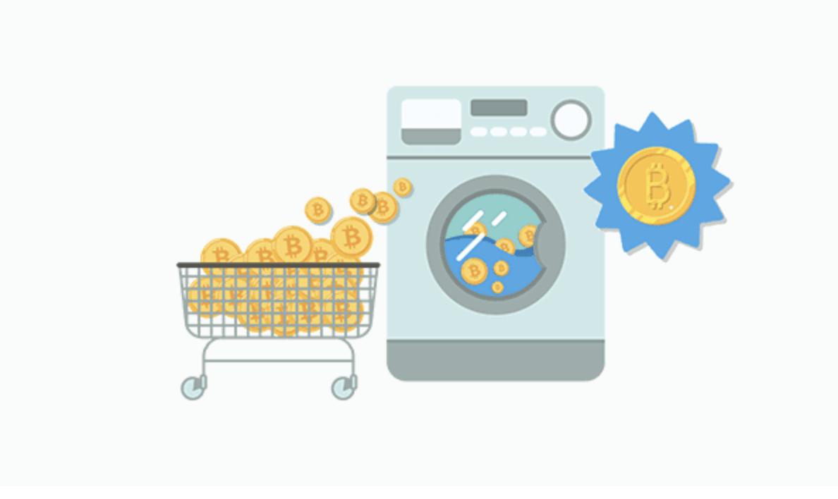 Laverie de Bitcoins