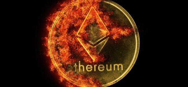 Ethereum – le prix du jeton parviendra-t-il à remonter durablement les 150 dollars ?