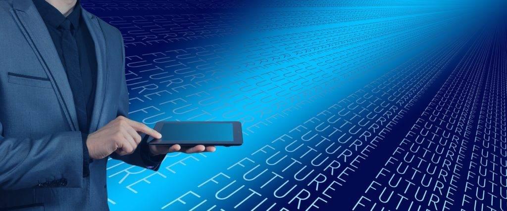 BigTech économie numérique FSB
