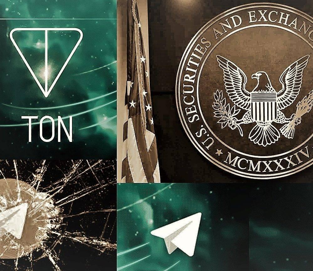Telegram : le bras de fer continue avec la SEC