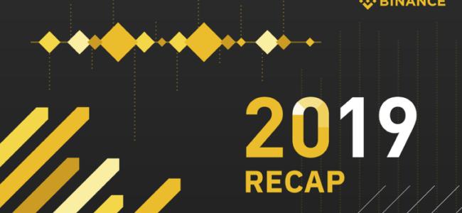 Bitcoin – Un rapport de Binance analyse la corrélation entre le BTC et les autres cryptomonnaies en 2019