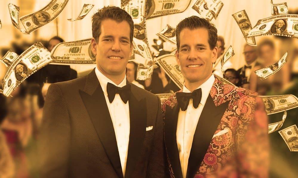 Les frères Winklevoss lèvent des fonds pour automatiser la crypto-fiscalité
