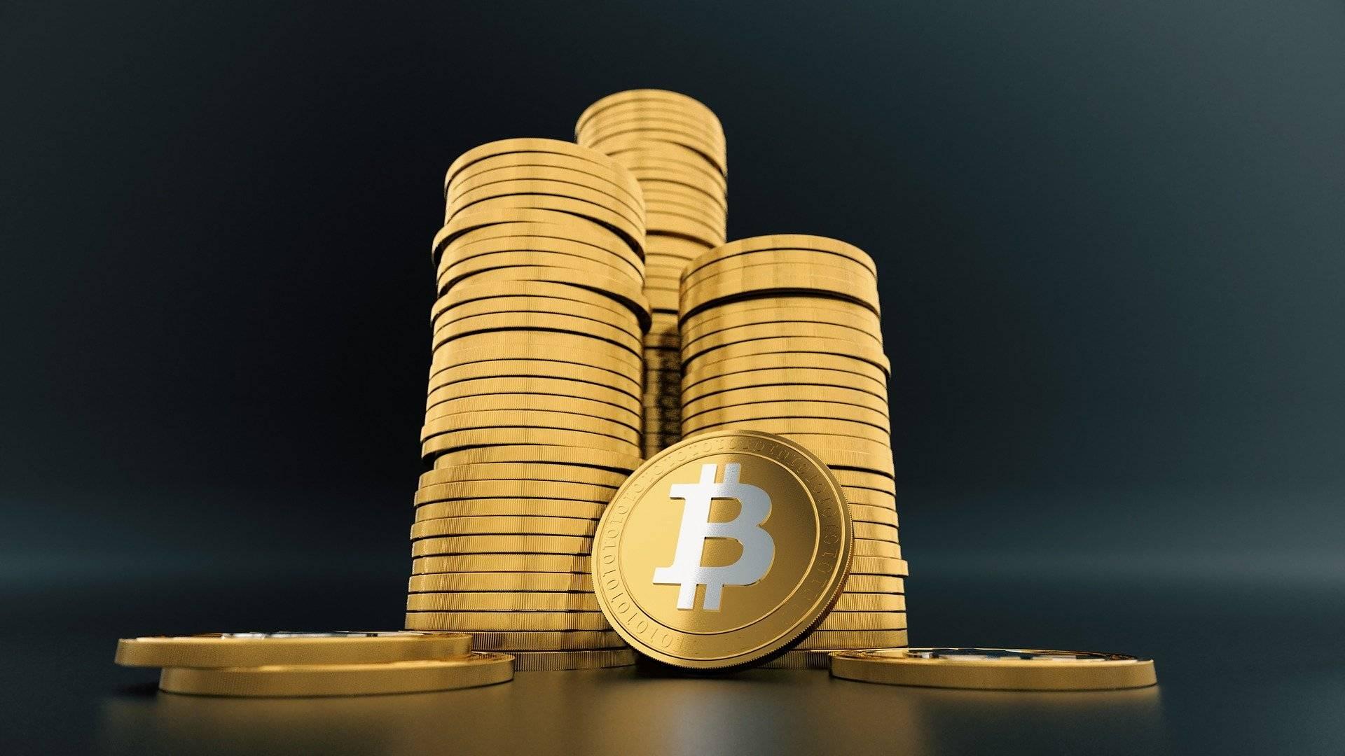 Bitcoin $BTC pièces