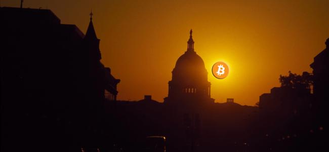 Le Congrès américain étudie un cadre fiscal favorable à l'utilisation des cryptomonnaies
