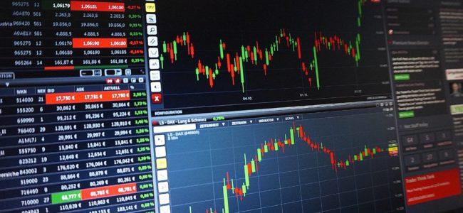 CoinMetrics – Analyse des exchanges en profondeur avec le Bitcoin (BTC) et l'Ethereum (ETH)