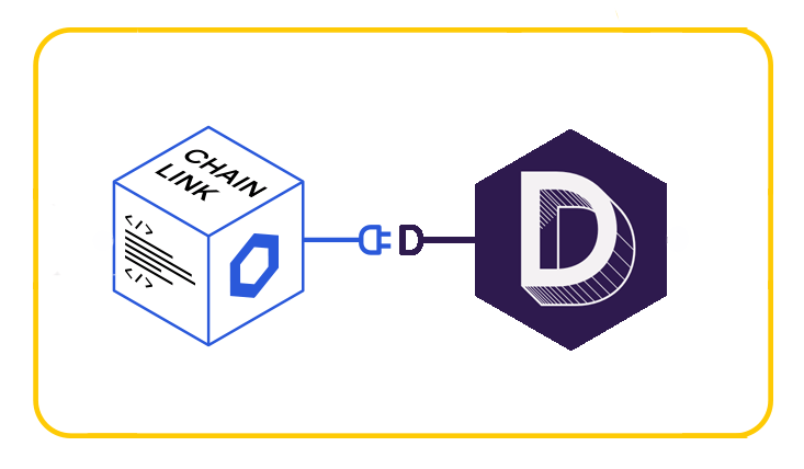 DeFi + Chainlink