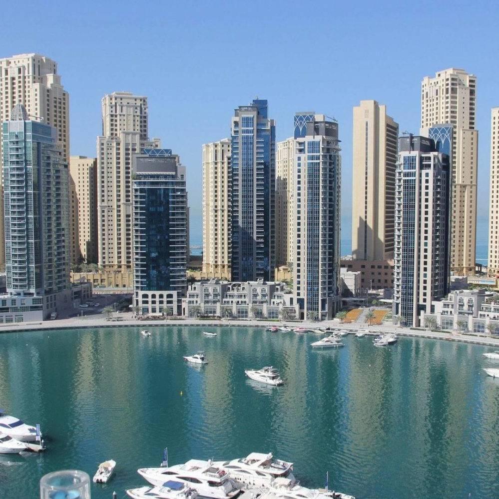 Dubaï lance sa Crypto Valley