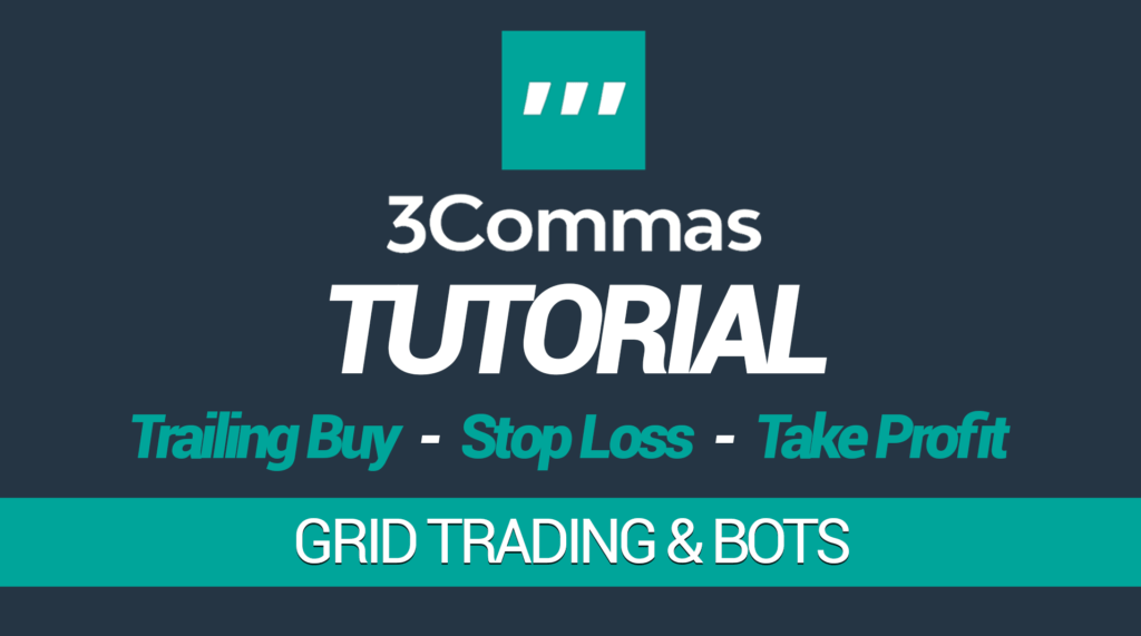 Tutoriel Grid Trading