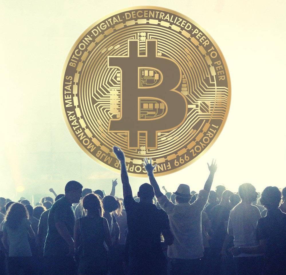 Bitcoin – Sommes-nous en train de vivre le momentum du BTC ?