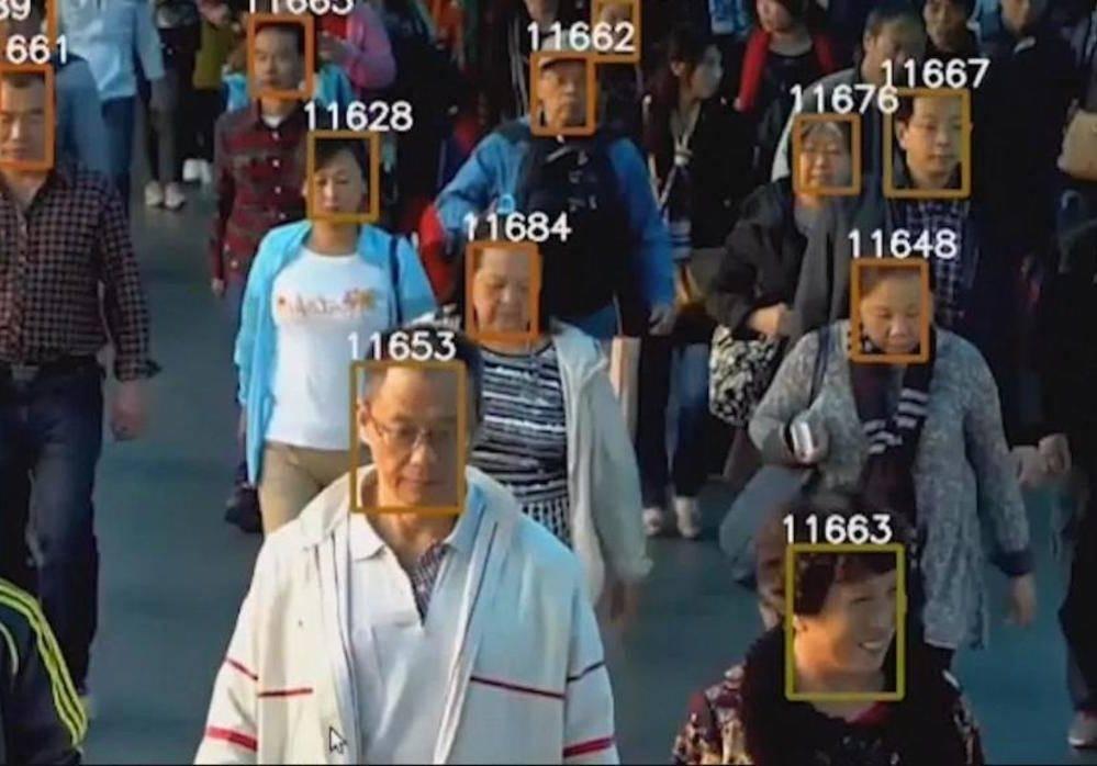 De l'usage de la blockchain en Chine comme outil de surveillance. Un modèle exportable ?