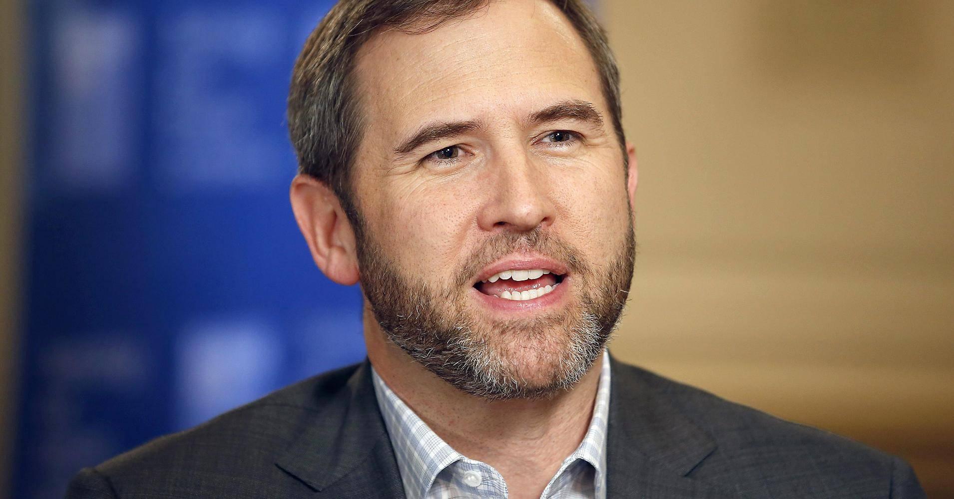 Selon Brad Garlinghouse, Ripple empruntera le même trajet que celui d'Amazon