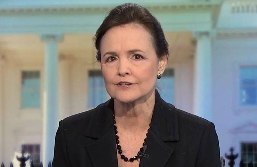 Judy Shelton, une présidente de la Fed qui se démarque
