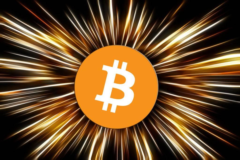 Bitcoin explosion 2020