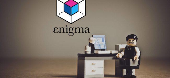 Enigma (ENG) – Chute de 30% et amende de $500 000 suite à une enquête de la SEC