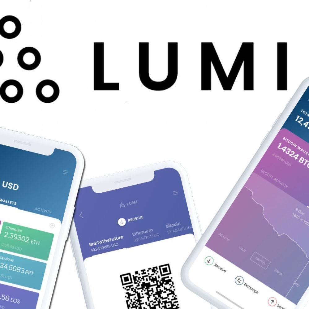 Lumi – Présentation d'un portefeuille complet et sécurisé pour vos cryptomonnaies