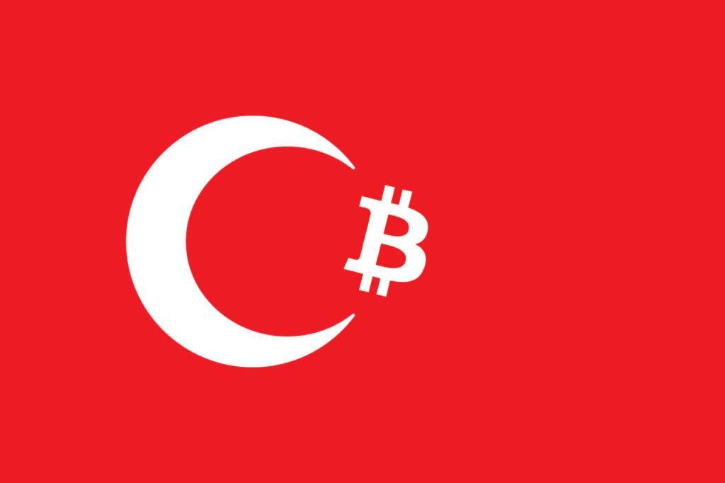 Turquie cryptomonnaies