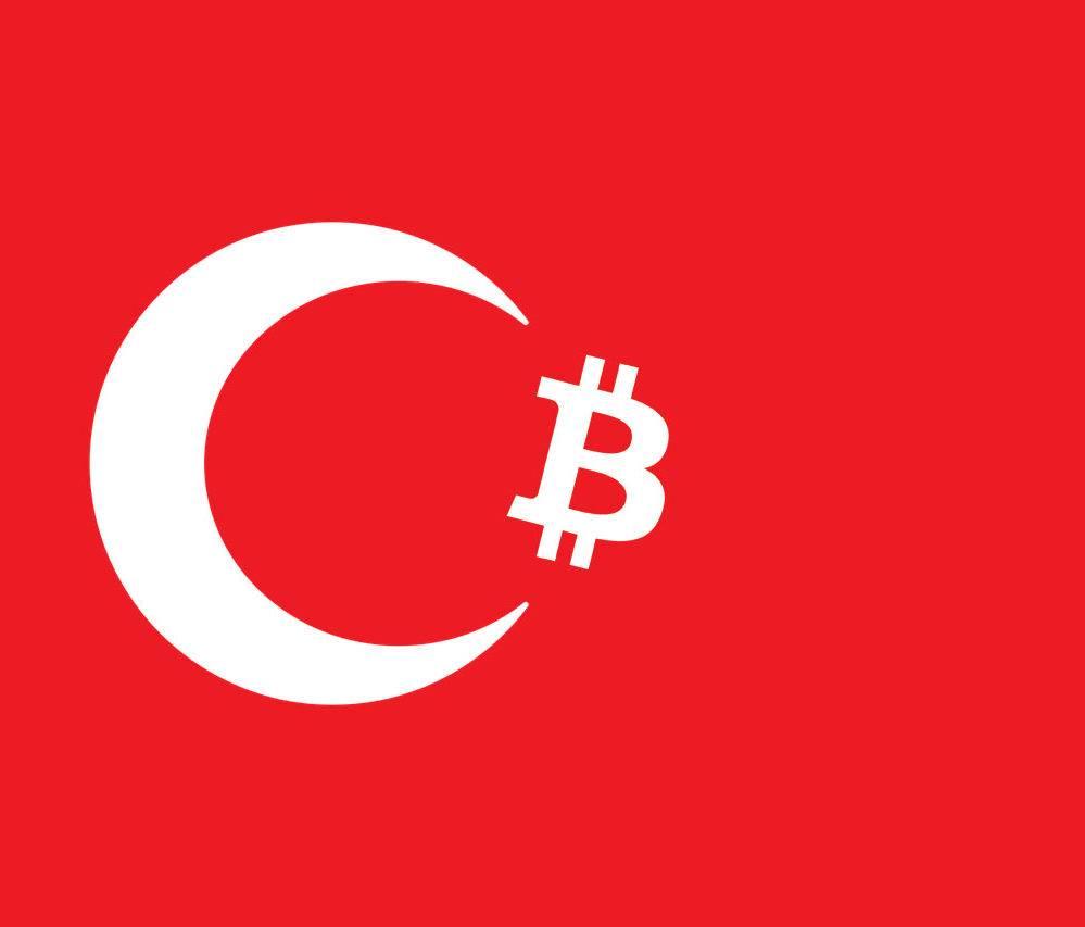 La Turquie, nouvel eldorado crypto