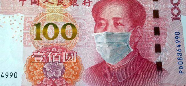 Bitcoin (BTC) – Une monnaie contre la propagation du coronavirus