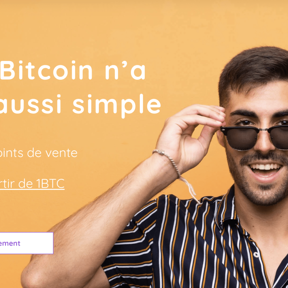 Avec Keplerk, acheter, revendre et transférer du Bitcoin n'a jamais été aussi simple !