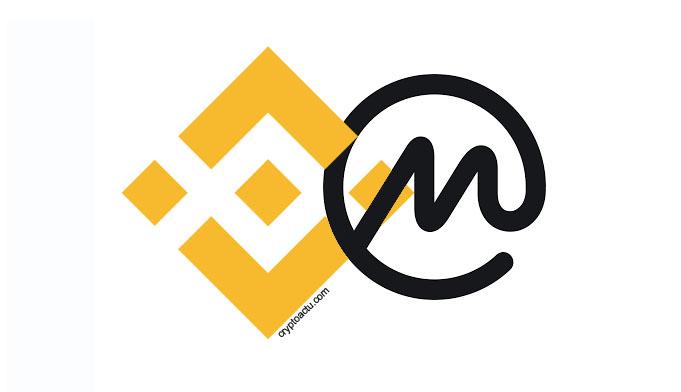 Binance serait en train de finaliser l'acquisition du site CoinMarketCap