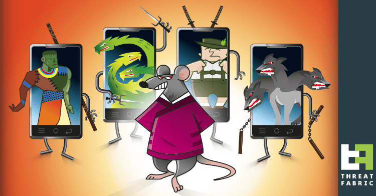 RATs piratage cryptomonnaies