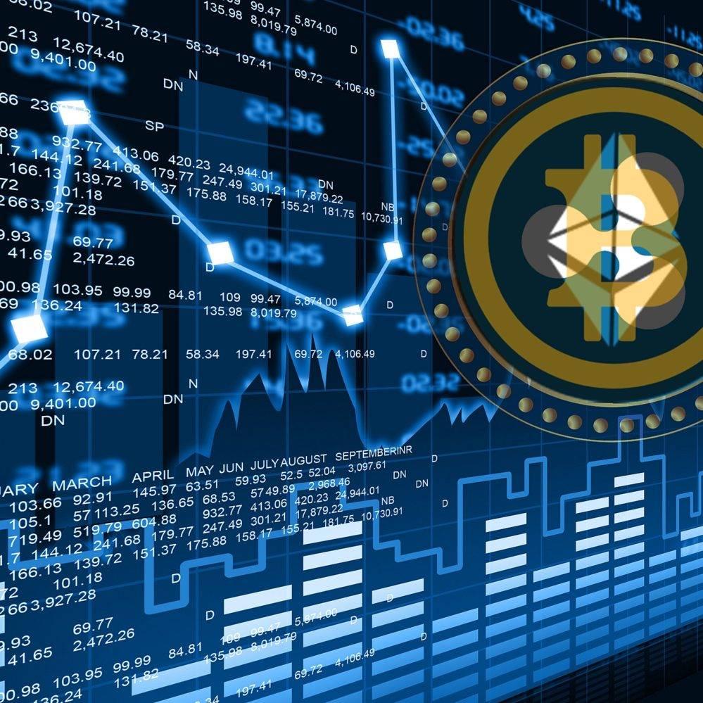 Des plateformes crypto voit leur fréquentation augmenter et leur stock de Bitcoin diminuer