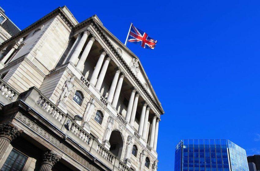 La Banque centrale d'Angleterre ne ferme pas la porte aux cryptomonnaies privées