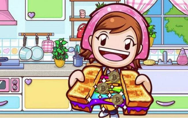 Nintendo Switch – Le jeu Cooking Mama Cookstar suspecté de cryptojacking