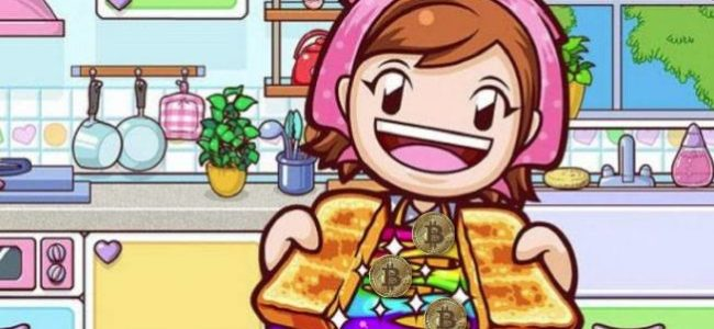 Nintendo Switch – Le jeu Cooking Mama Cookstar suspecté de cryptojacking