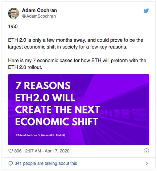 Adam Cochran Ethereum