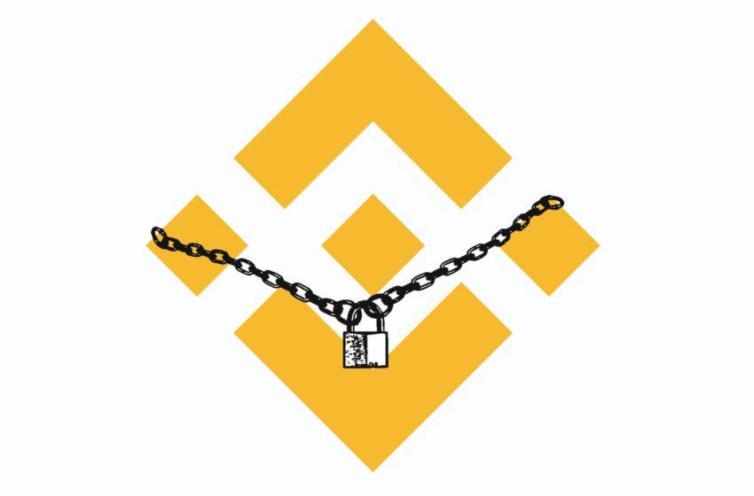 Binance accusée de détournement de fonds par un utilisateur