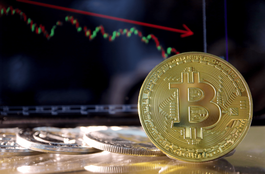 Bitcoin (BTC) – Son prix pourrait retester les $3000 prochainement