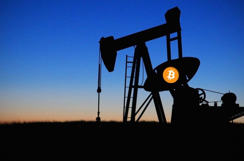 Miner du Bitcoin (BTC) en utilisant les sous-produits de l'industrie pétrolière