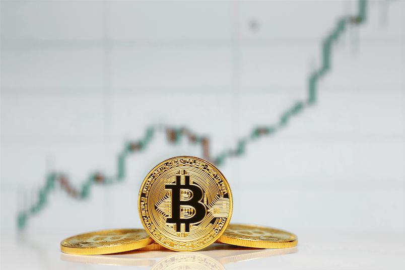 Le Bitcoin (BTC) serait en train de préparer son prochain Bull-Run